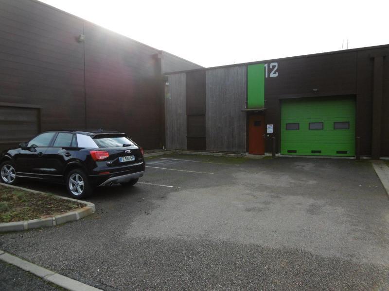Location local commercial Tarare 1464€ HC - Photo 9