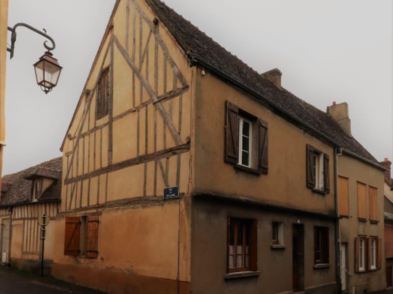 Sale house / villa Saint georges sur eure 197500€ - Picture 1
