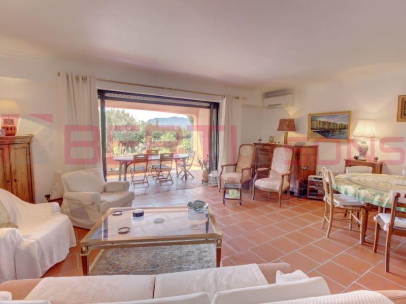 Verkauf wohnung Mandelieu la napoule 472500€ - Fotografie 2