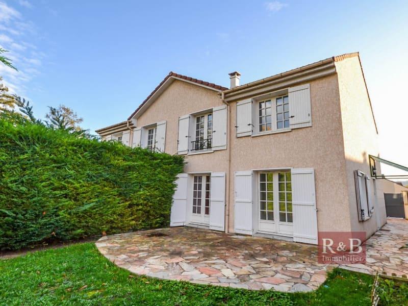 Sale house / villa Les clayes sous bois 355000€ - Picture 1