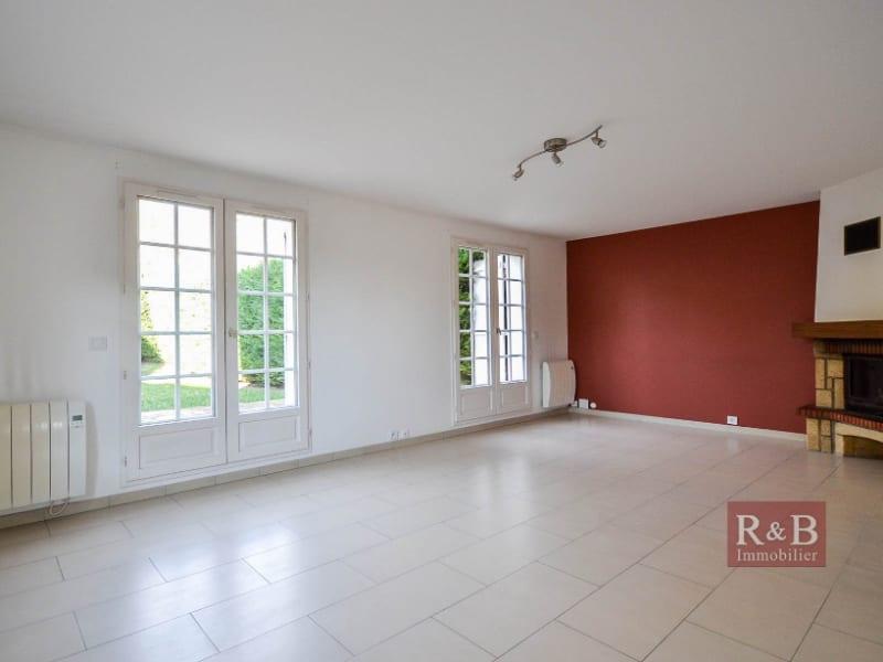 Sale house / villa Les clayes sous bois 355000€ - Picture 2