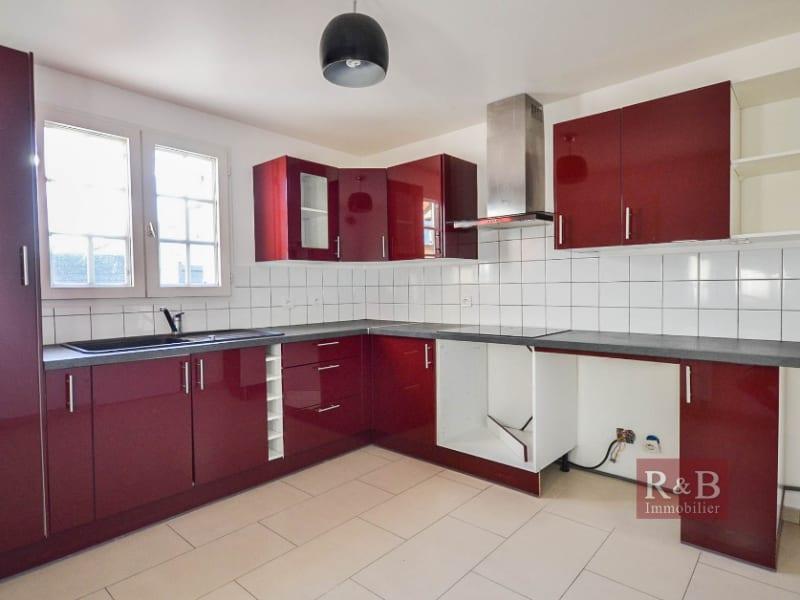 Sale house / villa Les clayes sous bois 355000€ - Picture 4