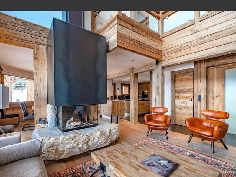 Venta  casa Combloux 3500000€ - Fotografía 4