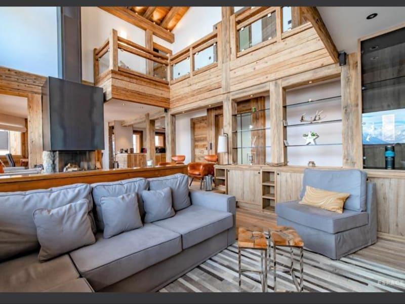 Venta  casa Combloux 3500000€ - Fotografía 6