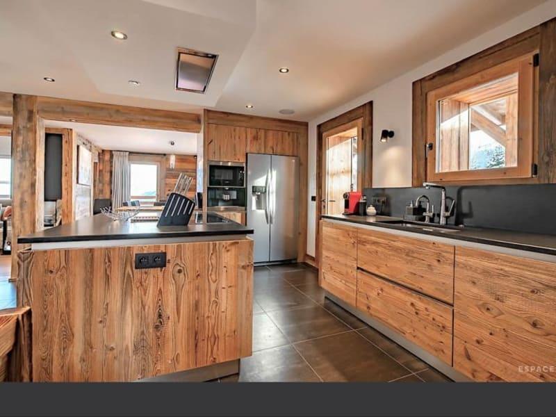 Venta  casa Combloux 3500000€ - Fotografía 7