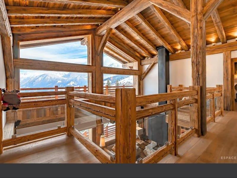 Venta  casa Combloux 3500000€ - Fotografía 8