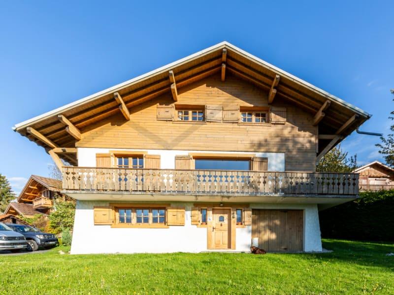 出售 住宅/别墅 Combloux 1150000€ - 照片 2