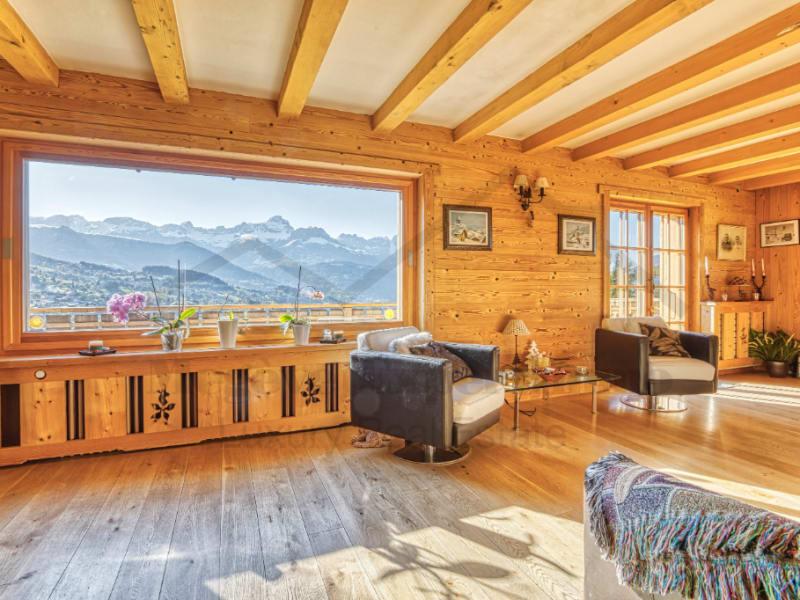 出售 住宅/别墅 Combloux 1150000€ - 照片 3