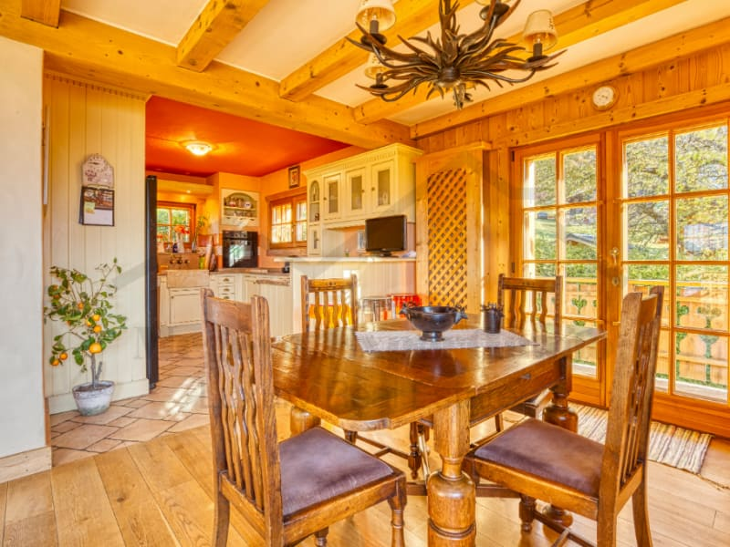 出售 住宅/别墅 Combloux 1150000€ - 照片 6