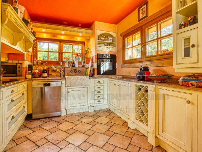 出售 住宅/别墅 Combloux 1150000€ - 照片 7