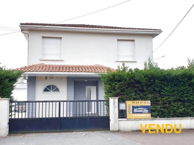 Sale house / villa Villenave d'ornon 565000€ - Picture 1