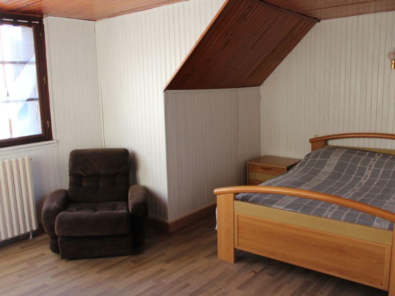 Sale house / villa Moelan sur mer 178500€ - Picture 7