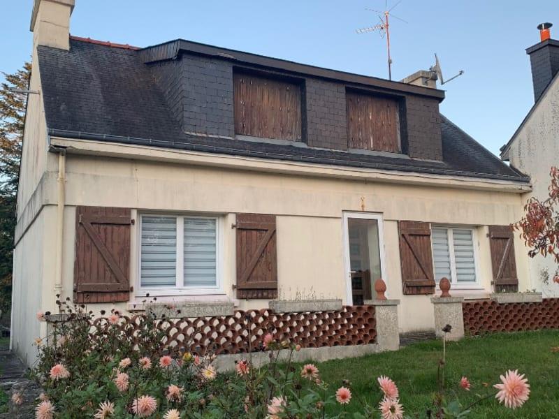 Vente maison / villa Moelan sur mer 178500€ - Photo 9
