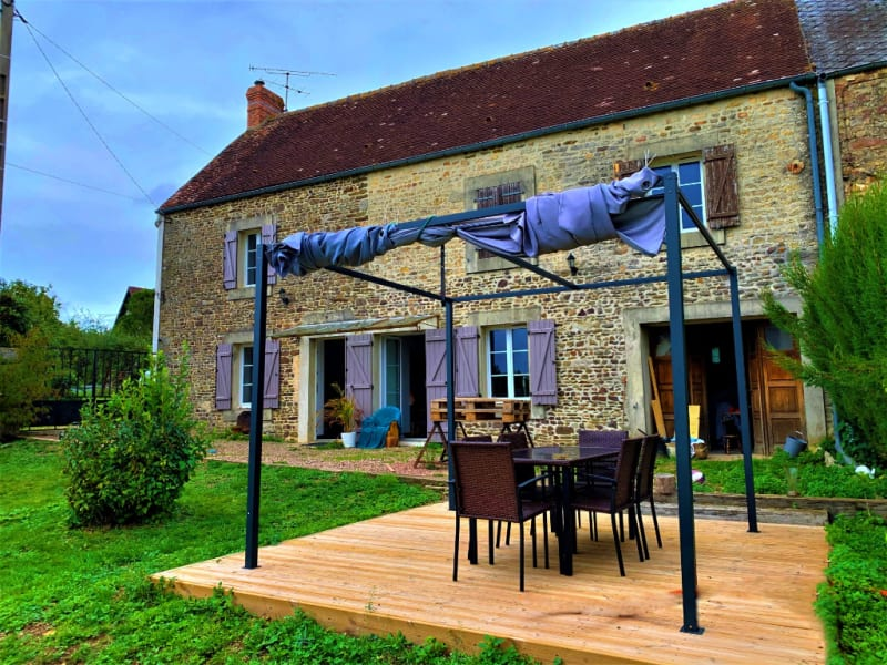 Vente maison / villa Falaise 161900€ - Photo 8