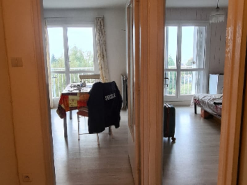 Vente appartement Quimper 74 460€ - Photo 4