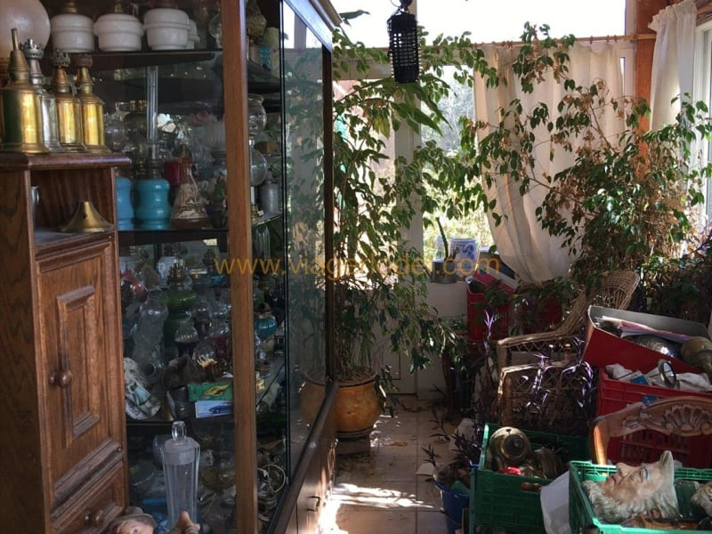 Verkauf auf rentenbasis haus Sainte-anastasie-sur-issole 42500€ - Fotografie 4