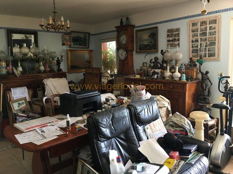 Verkauf auf rentenbasis haus Sainte-anastasie-sur-issole 42500€ - Fotografie 2