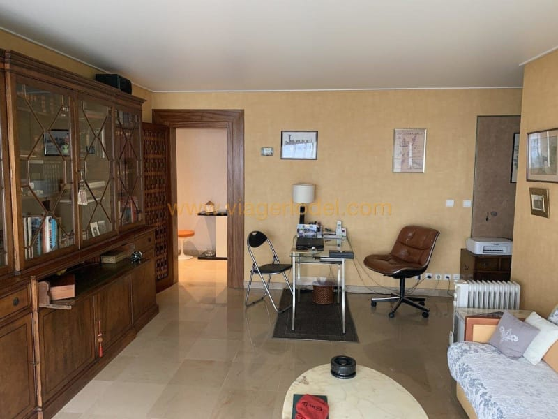 Life annuity apartment Antibes 240 000€ - Picture 4