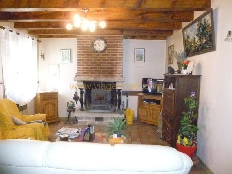 Life annuity house / villa Limogne-en-quercy 53000€ - Picture 5