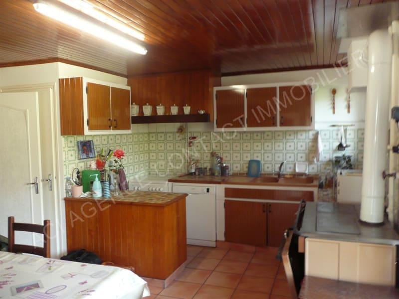 Sale house / villa Mont de marsan 241500€ - Picture 6