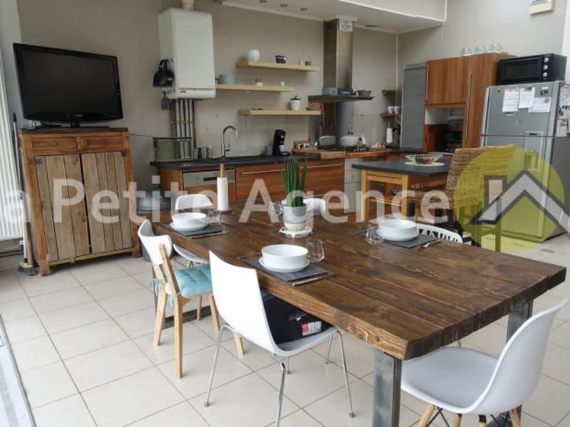 Vente maison / villa Annoeullin 214900€ - Photo 2
