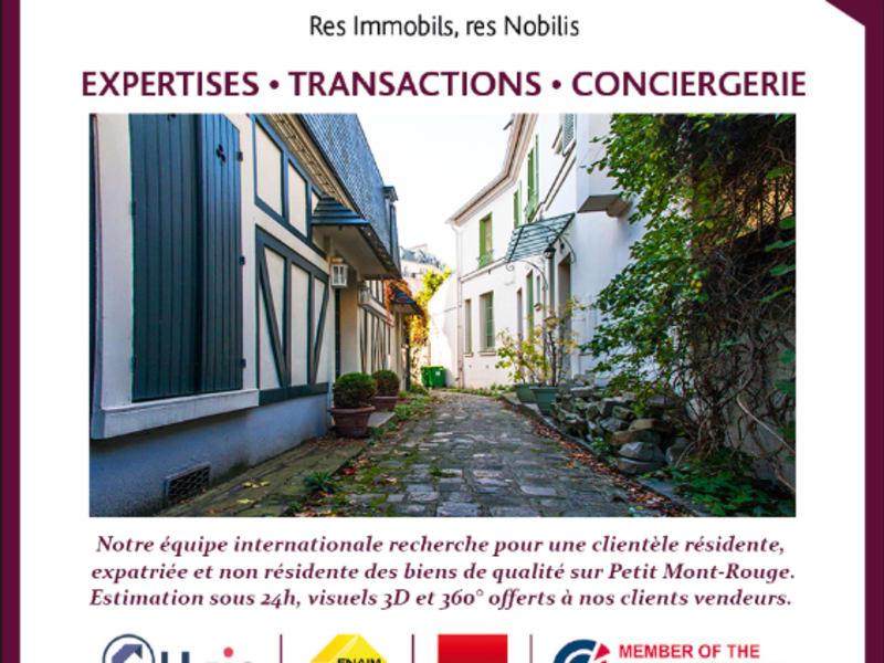 Verkauf wohnung Paris 14ème 364000€ - Fotografie 3