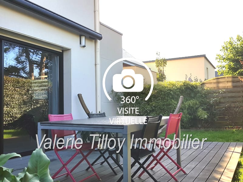 Sale house / villa Bruz 367 425€ - Picture 1