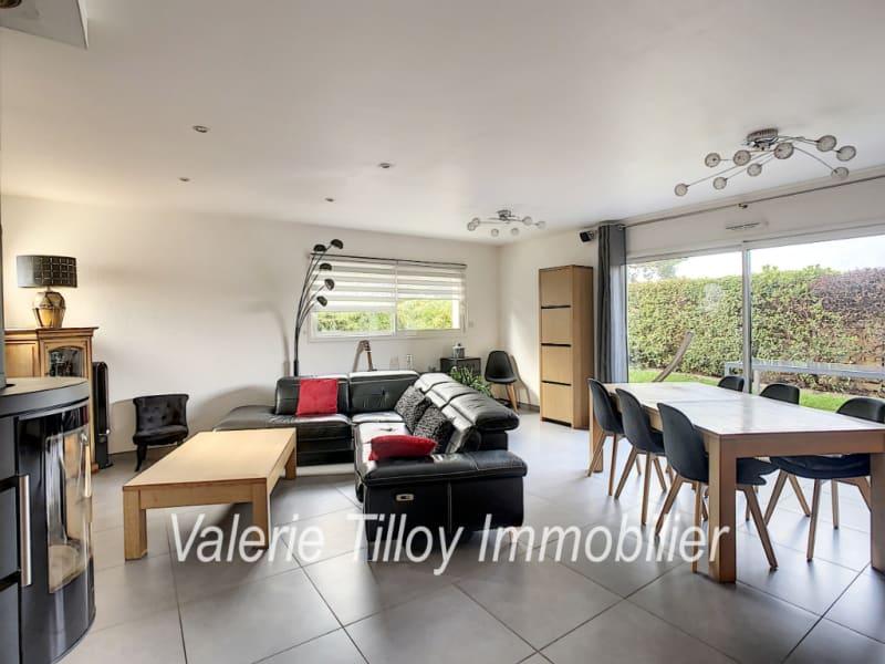 Vente maison / villa Bruz 367425€ - Photo 2