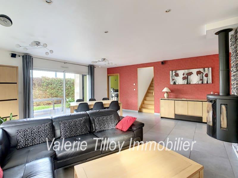 Vente maison / villa Bruz 367425€ - Photo 3