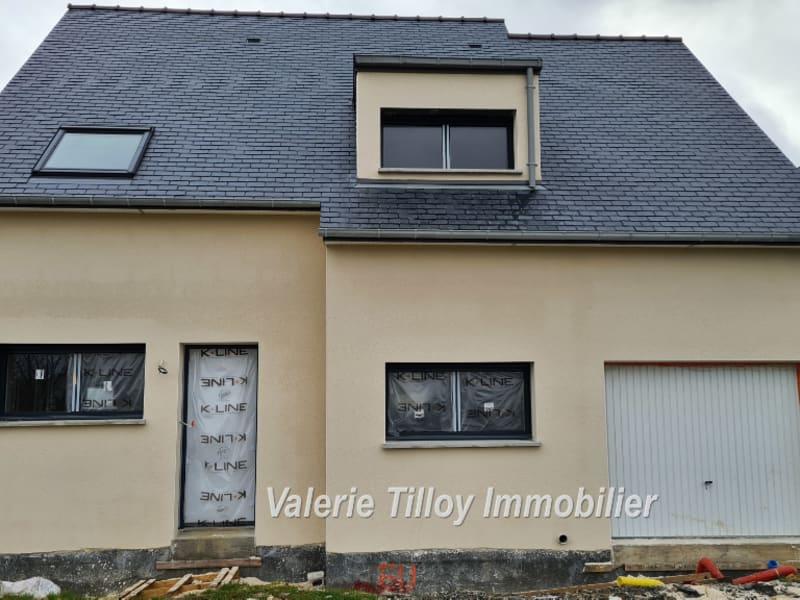 Sale house / villa Saint erblon 300150€ - Picture 1