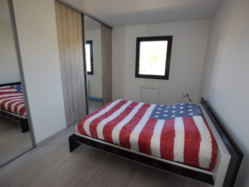 Sale apartment Idron 203000€ - Picture 3
