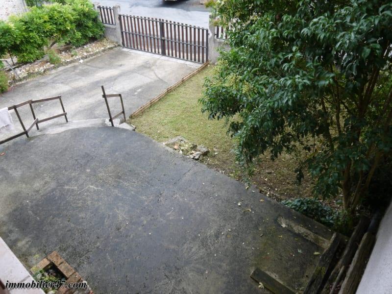 Sale house / villa Monclar 149900€ - Picture 10