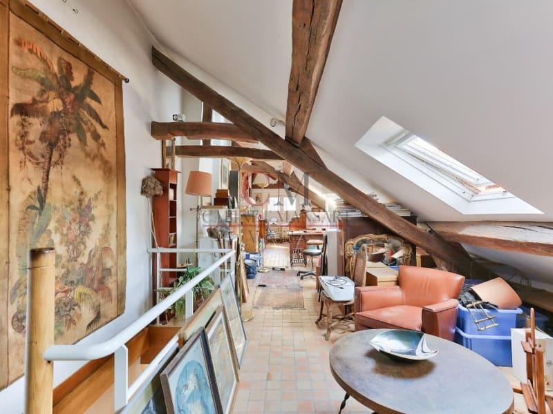 Sale apartment Paris 1er 2675000€ - Picture 7