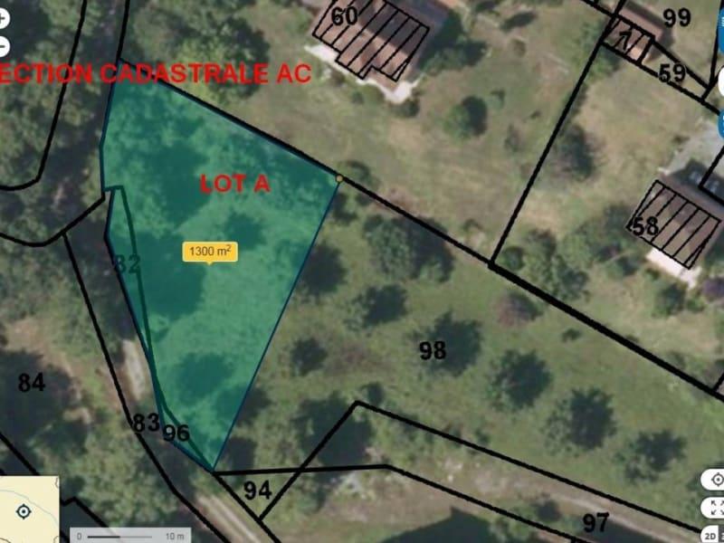 Vendita terreno Navarrenx 42000€ - Fotografia 10