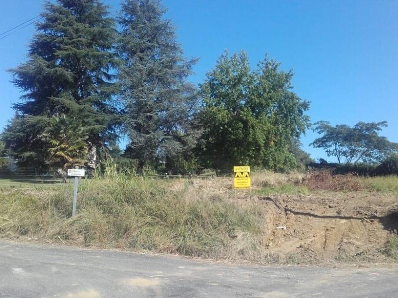 Vente terrain Navarrenx 25000€ - Photo 5