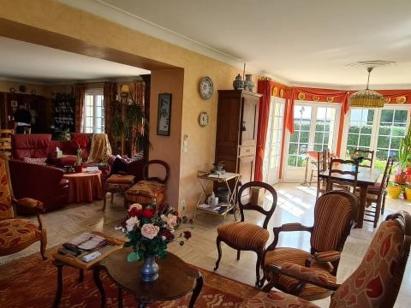 Vente maison / villa Caen 525 000€ - Photo 3