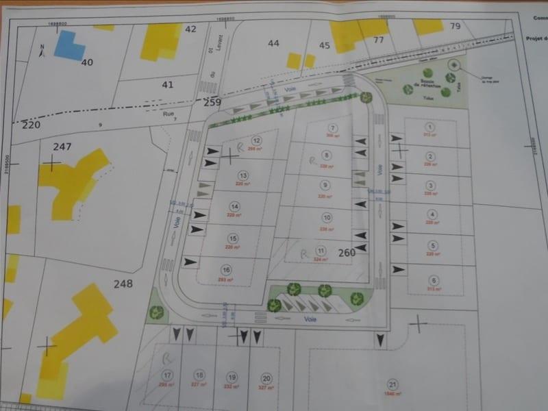 Verkauf grundstück Villelongue de la salanque 84000€ - Fotografie 1