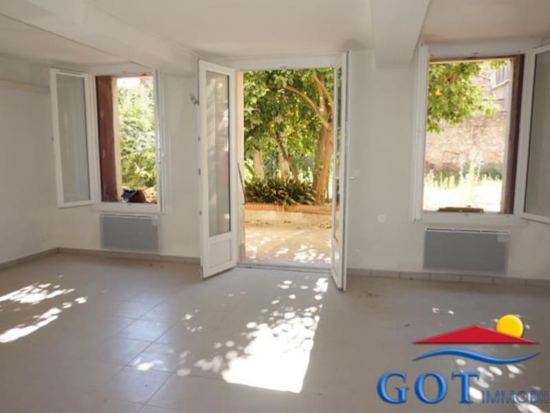 Sale building Pia 295000€ - Picture 2