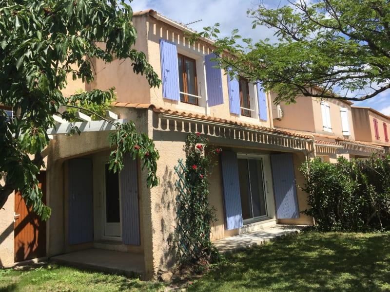 Rental house / villa Pelissanne 1312€ CC - Picture 1