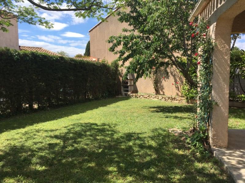 Rental house / villa Pelissanne 1312€ CC - Picture 2