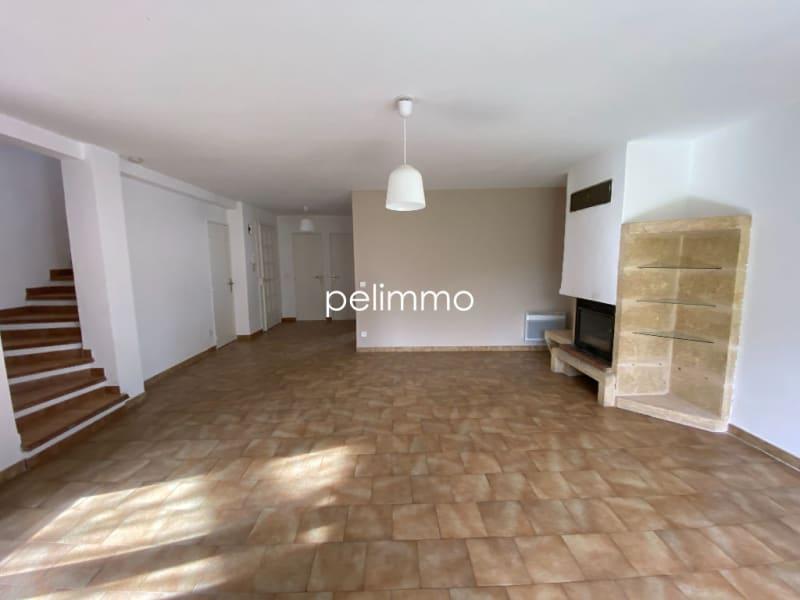 Rental house / villa Pelissanne 1312€ CC - Picture 3