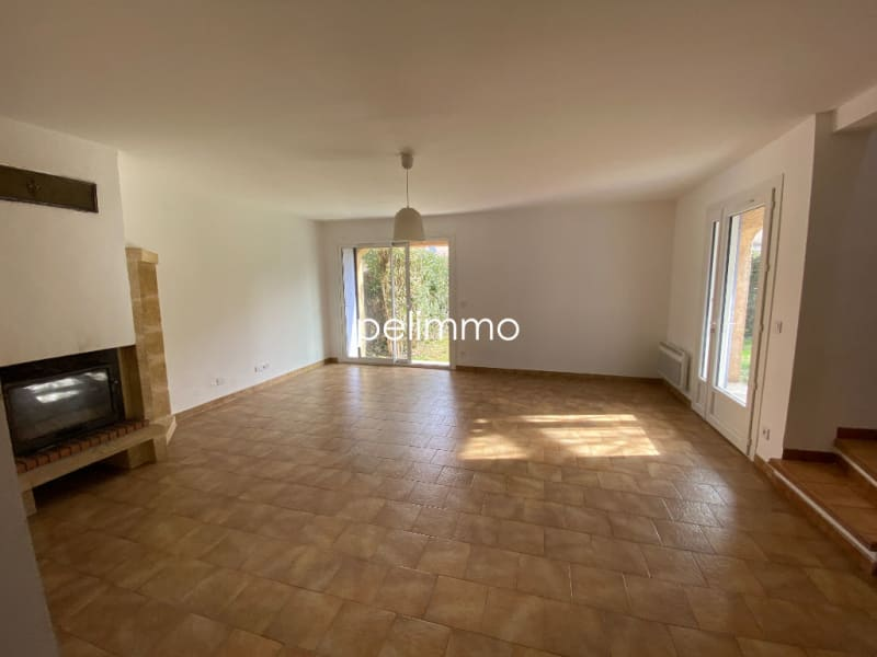 Rental house / villa Pelissanne 1312€ CC - Picture 4