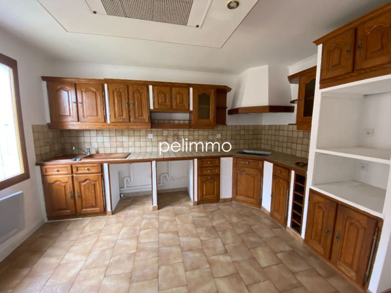 Rental house / villa Pelissanne 1312€ CC - Picture 5