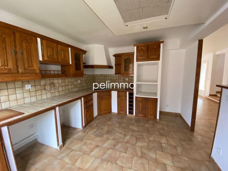 Rental house / villa Pelissanne 1312€ CC - Picture 6