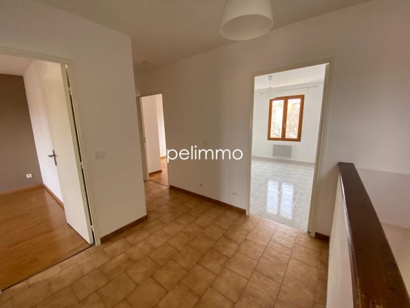 Rental house / villa Pelissanne 1312€ CC - Picture 8