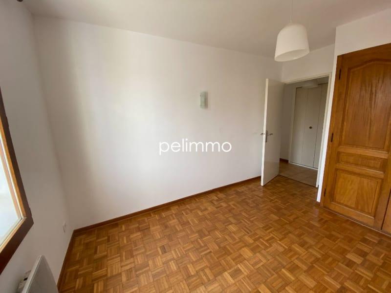 Rental house / villa Pelissanne 1312€ CC - Picture 10