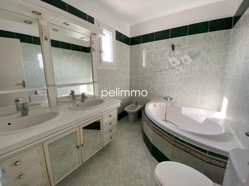 Rental house / villa Pelissanne 1312€ CC - Picture 11
