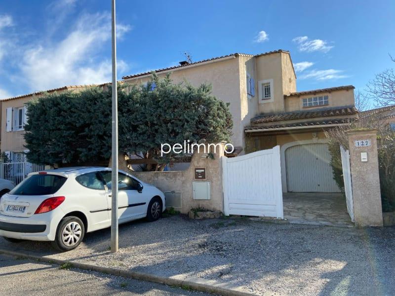 Rental house / villa Pelissanne 1312€ CC - Picture 14