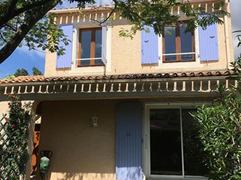 Rental house / villa Pelissanne 1312€ CC - Picture 15