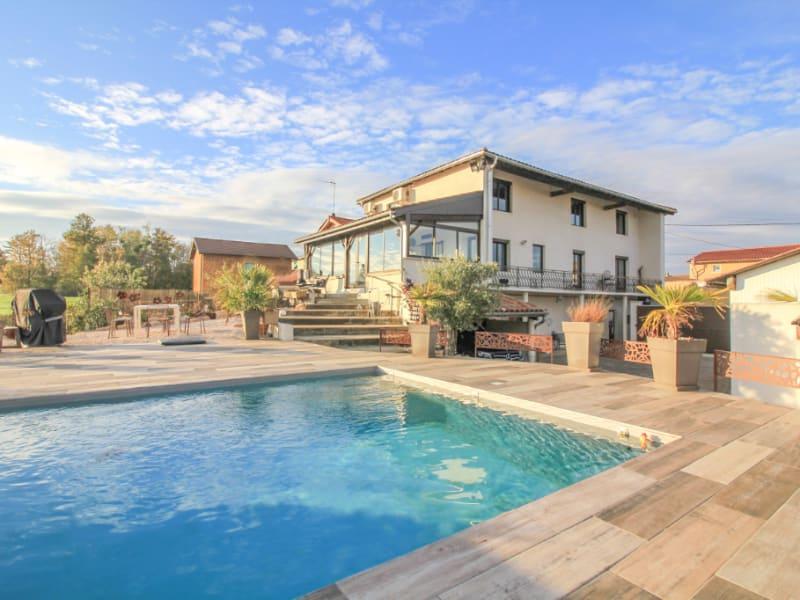 Vente maison / villa Gleize 731500€ - Photo 1